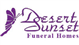 Desert Sunset Cremation & Funeral Service